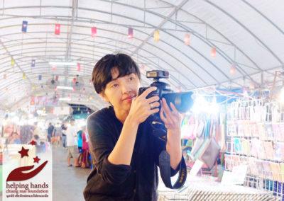 Kohei and Satomi Photographers