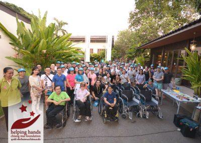 Healing Family Tate & Lyle CSR