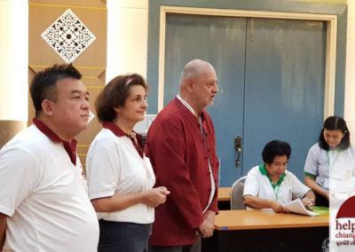 Voters Seminar